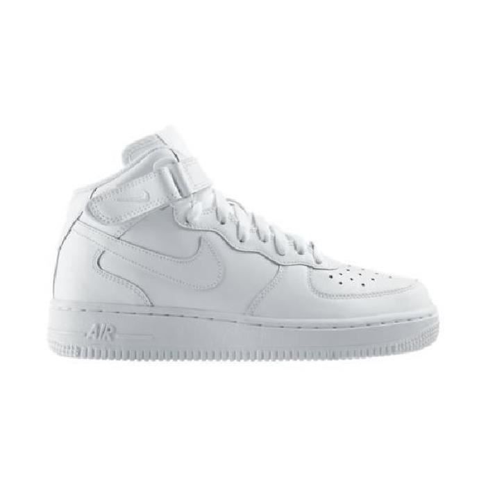 nike chaussure montante femme