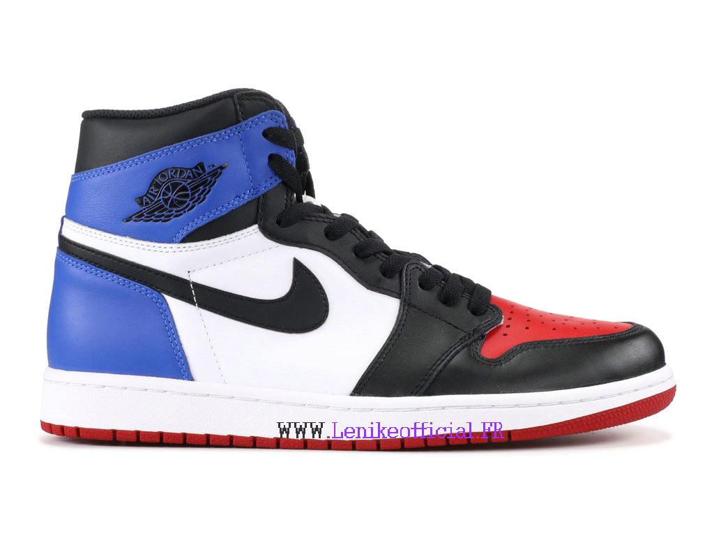 air jordan 1 pas cher homme,Air Jordan 1 Retro Haute OG Bleu Chill ...