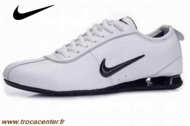 chaussures nike shox