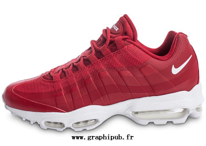 air max rouge