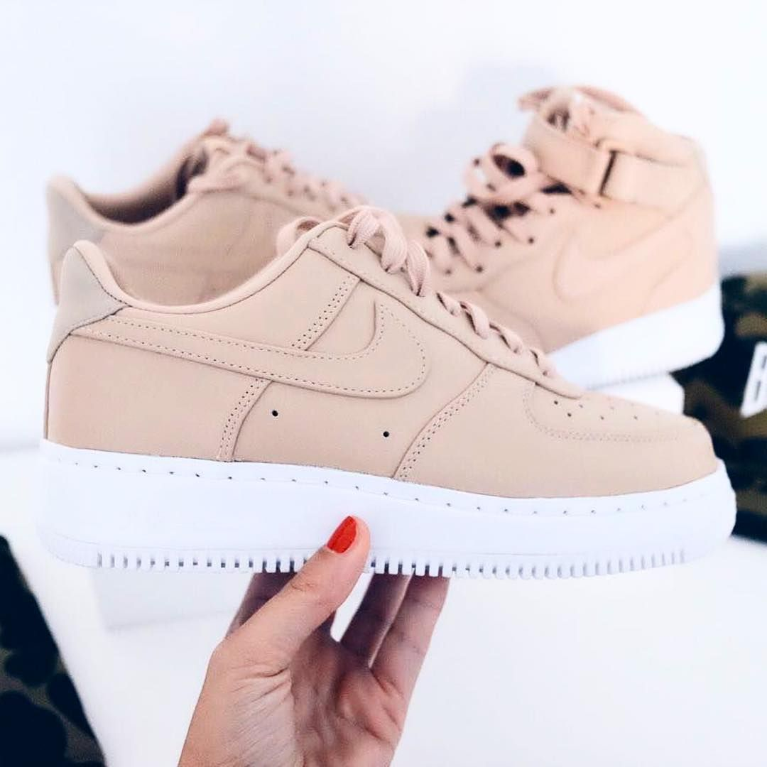 chaussure nike air force 1 pour femme